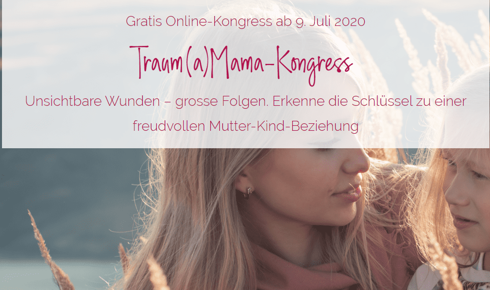 Trauma Mama Online-Kongress 2020