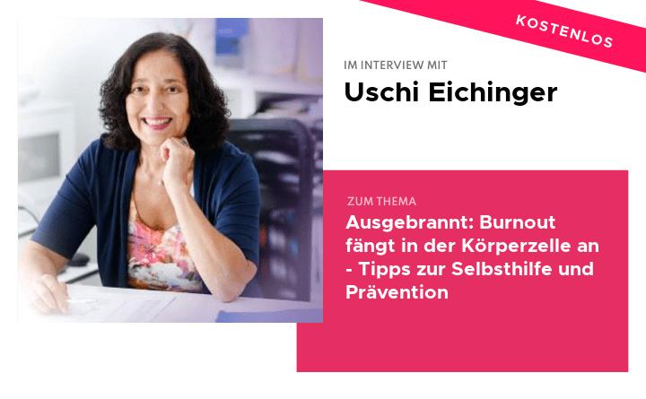 Uschi Eichinger