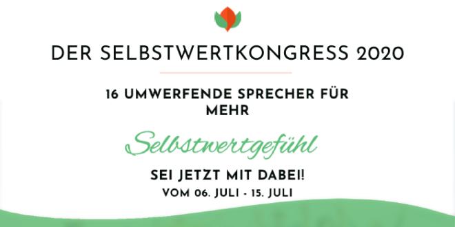 selbstwertkongress 2020