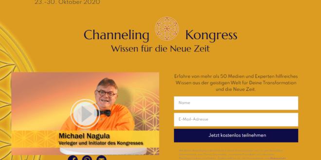 Channeling Kongress 2020