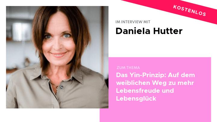 Daniela Hutter