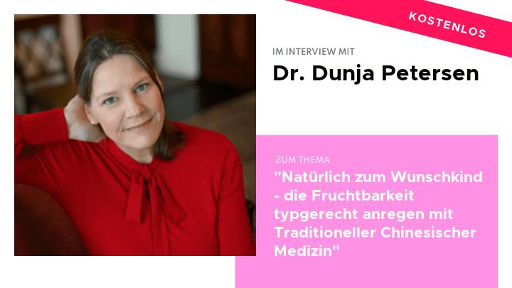 Dr. Dunja Petersen