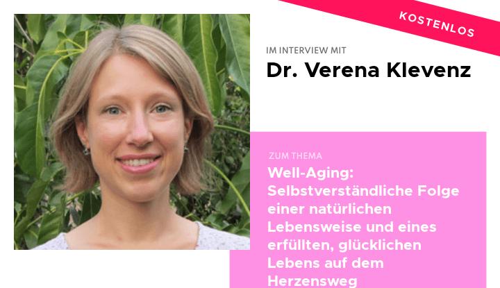 Dr. Verena Klevenz
