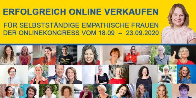 Erfolgreich Online Verkaufen Online-Kongress (1)