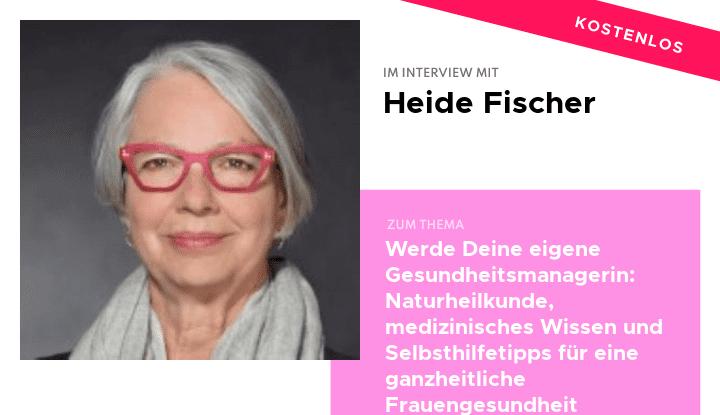Heide Fischer Frauengesundheit