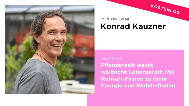 Konrad Kauzner