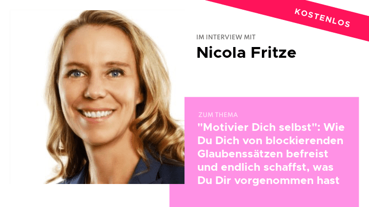 Nicola Fritze