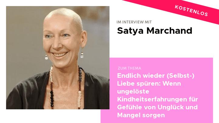 Satya Marchand