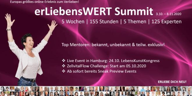 ErLiebensWERT Summit Marina Orth