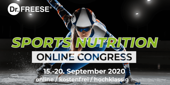 Sports Nutrition Congress 2020