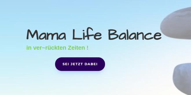 Mama Life Balance online-kongress