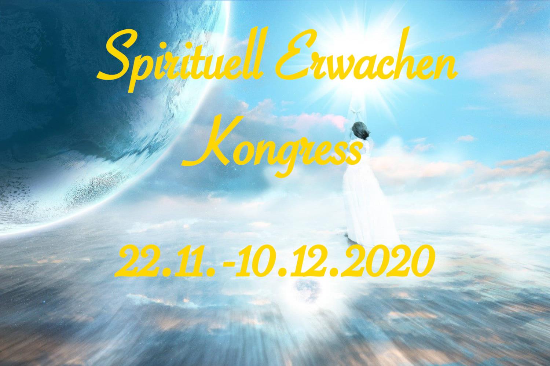 Spirituell Erwachen Online-Kongress 2020