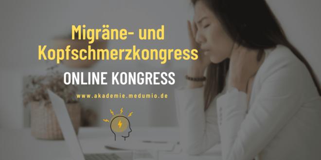 migräne kopfschmerz online kongress