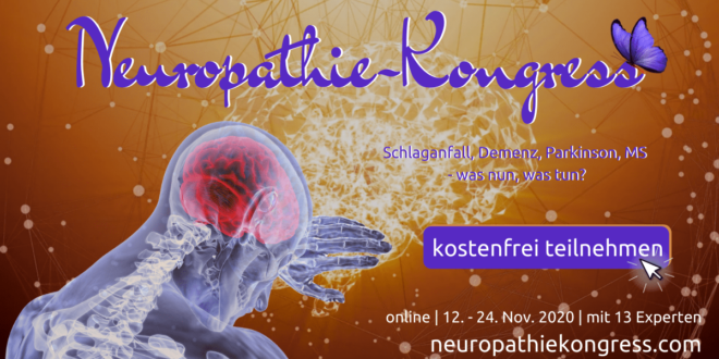 Neuropathie-Kongress