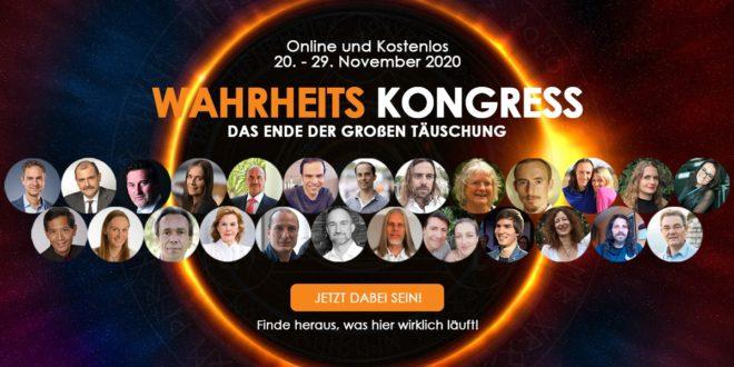 Online Wahrheitskongress 2020