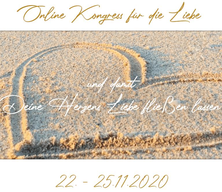 Online Kongress für die Liebe 2020