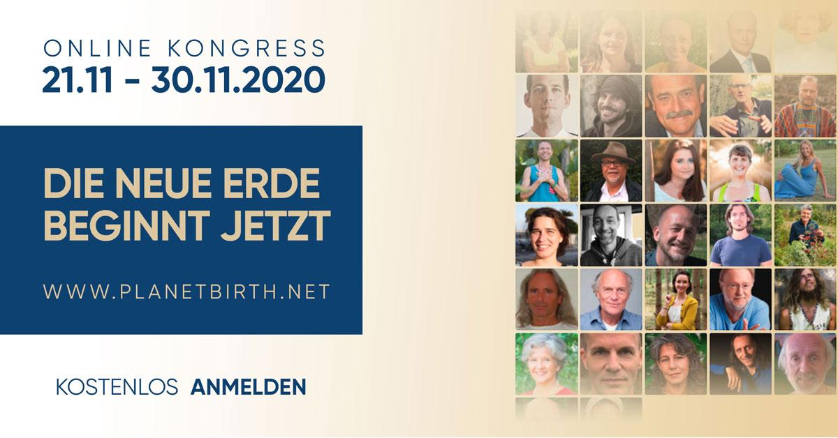 planetbirth kongress