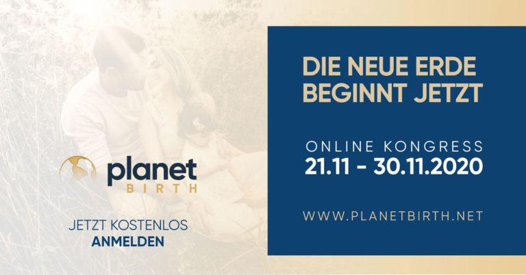planetbirth online kongress