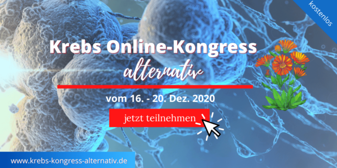 Krebs Kongress Alternativ