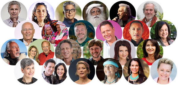 The Earthkeepers Summit 2020