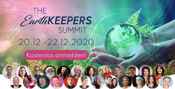 The Earthkeepers Summit 2020 by Younity