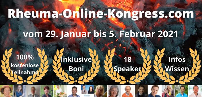 Rheuma-Online-Kongress 2021