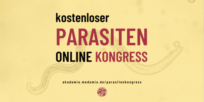 Parasiten Onlinekongress