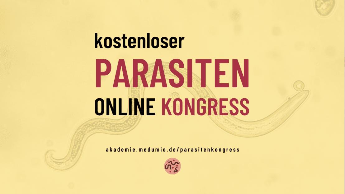 Parasiten Onlinekongress 2021