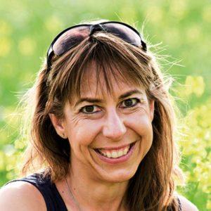 Simone Balmer