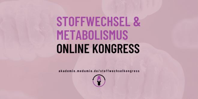 Stoffwechsel Metabolismus Kongress