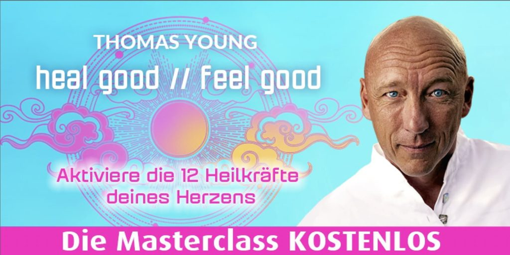 heal good feal good thomas young