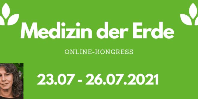 Medizin der Erde Online-Kongress 2021