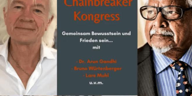 Chainbreaker Kongress
