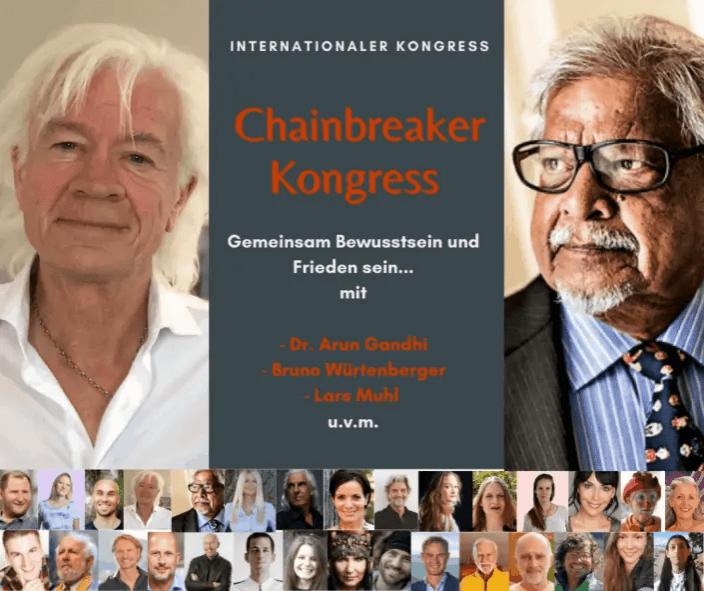 Chainbreaker Kongress 2021