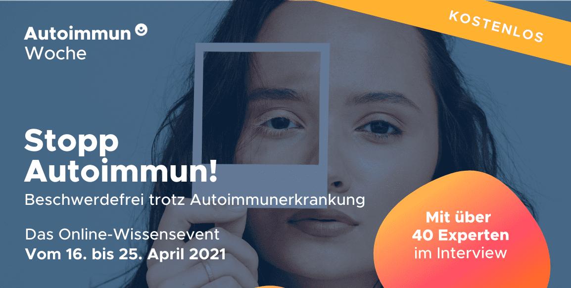 Online Autoimmun-Woche 2021