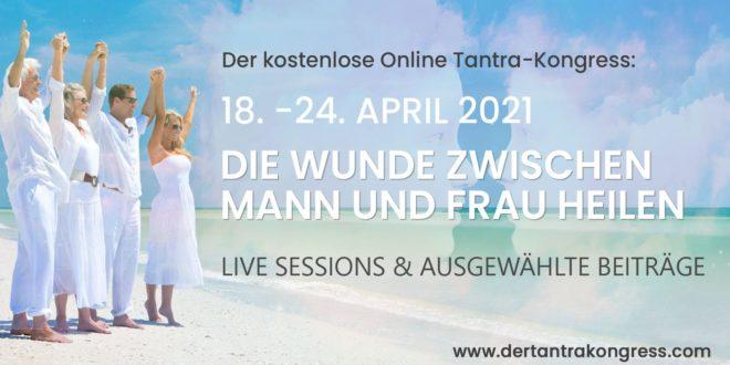 Online Tantra-Kongress 2021