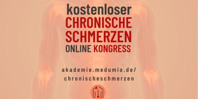 Chronische Schmerzen Online-Kongress