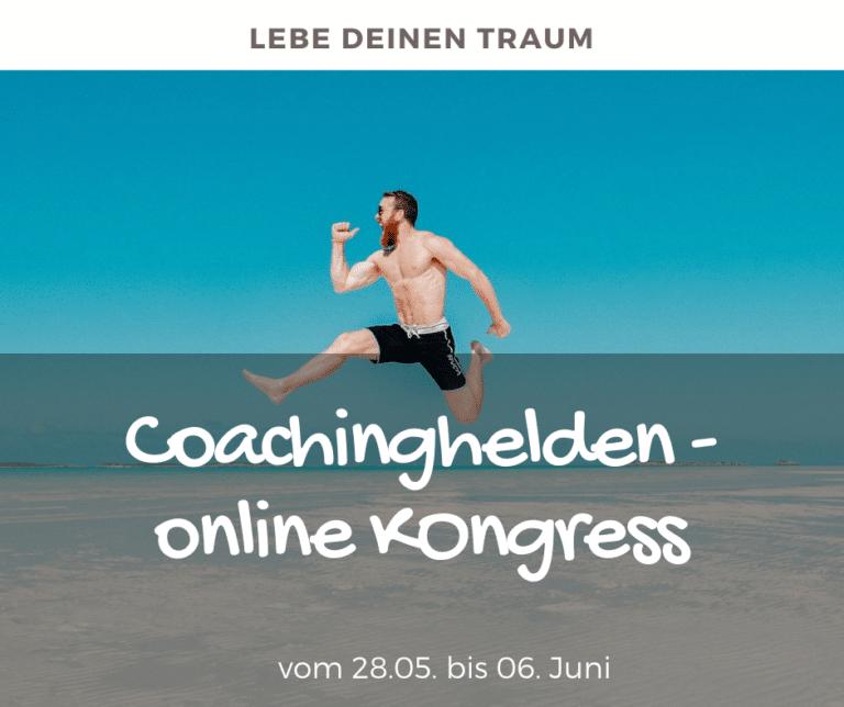 Coachinghelden Online-Kongress 2021