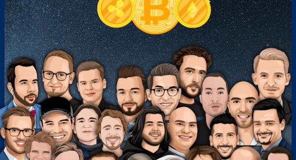 Cryptopia Coin Summit 2021