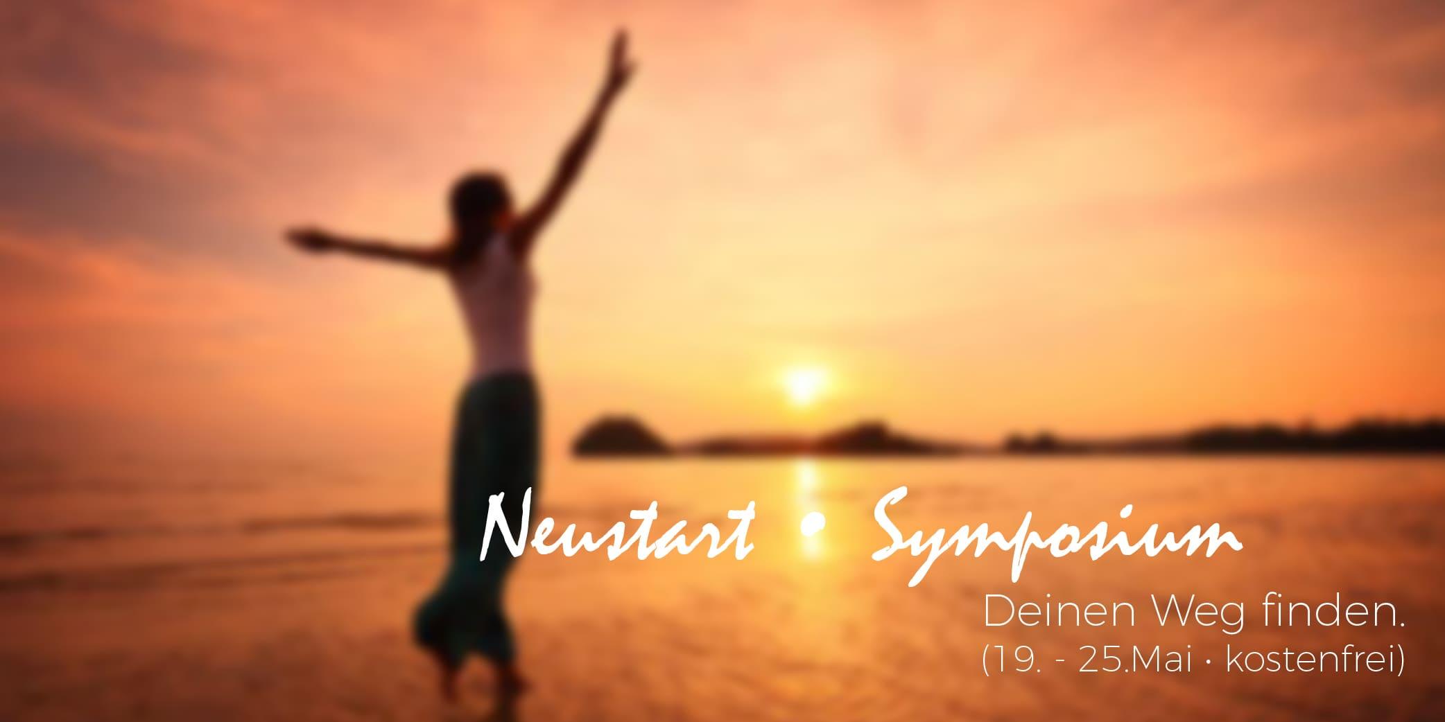 Neustart-Symposium von Petra Herz