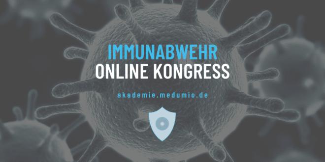 Online Immunabwehr Kongress