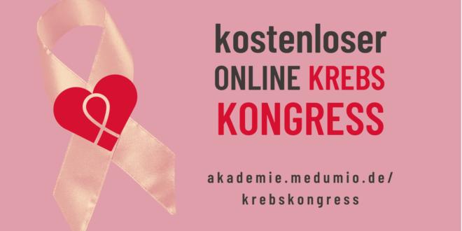 Online Krebskongress 2021
