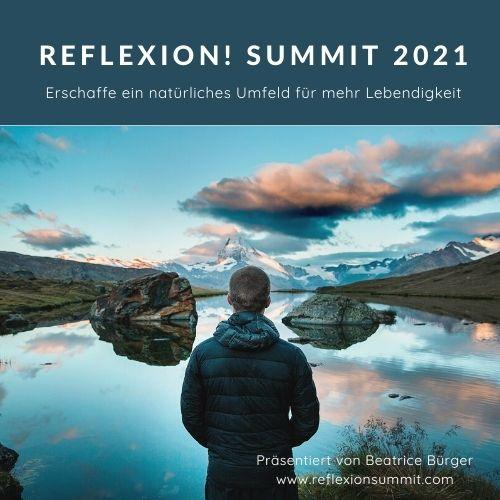 Reflexion Summit 2021