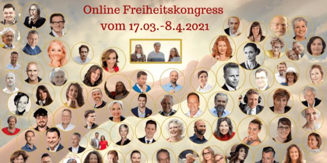 Online Freiheitskongress 2021