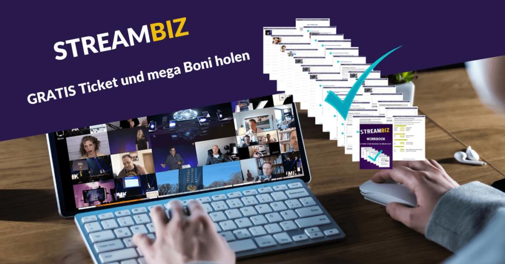 streambiz online-kongress
