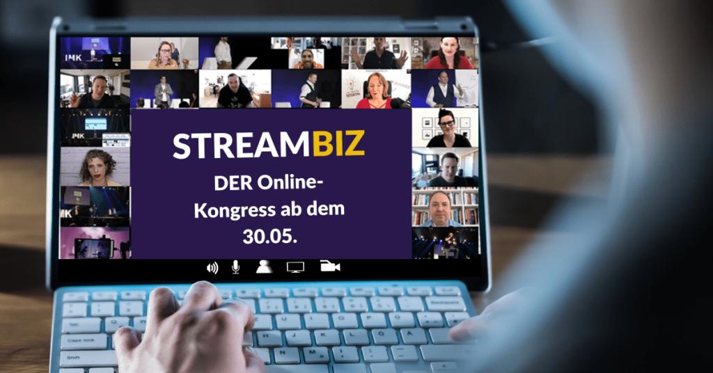streambiz online-marketing