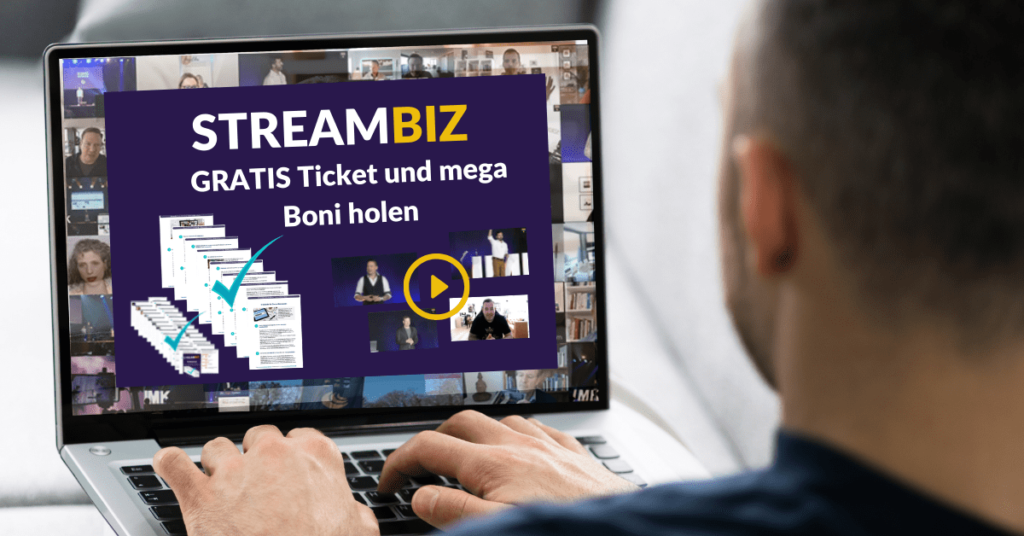 streambiz streaming kongress