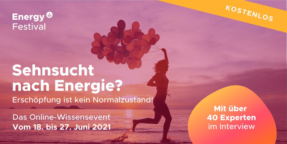 Online Energy Festival 2021