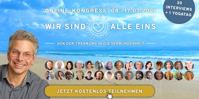 wir sind alle eins online-kongress