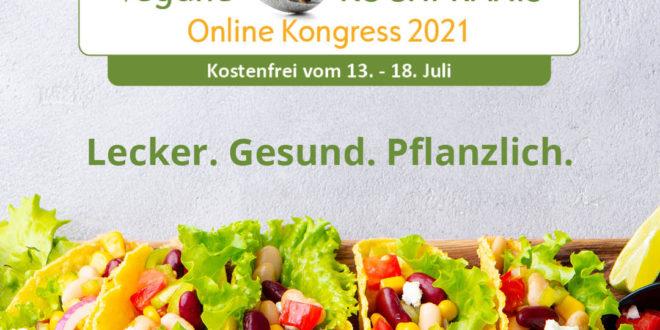 Vegane Kochpraxis-Kongress